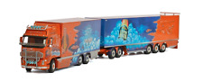 WSI 01-1024 VOLVO FH2 Gi XL COMBI RIGID AND TRAILER  RISTIMAA 1:50 SCALE