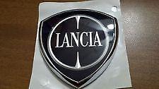 Fregio Logo Stemma Emblema Posteriore Lancia Musa Dal 2007