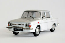 Renault 10 - 1/43 - DeAgostini - Cult Cars of PRL - No. 151 LAST ITEMS!!!