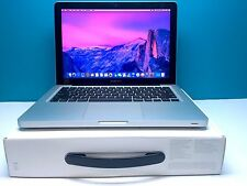 Apple MacBook Pro 13 inch Mac Laptop *Warranty* 2012- 2015  Core i5 2.5Ghz
