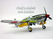 KI-61 Toni (Tony) Janapenese Fighter 1/72 Scale Diecast Model by War Master