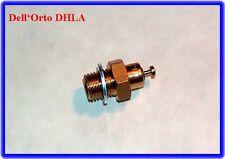 DELLORTO 40 DHLA, ago galleggiante valvola 1,75, carburatore