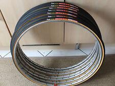 vintage rennrad schlauchreifen tubular wire vittoria pro team CORSA CX Kevlar 3D