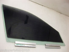 2001  Volvo S60 Front Left Side door glass window Tinted OEM 01 02 04 05 06