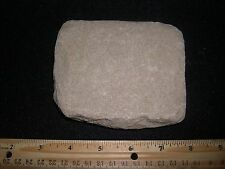 Ancient Mano Stone--West Texas-Made of Quartzite-Native American Stone Artifact