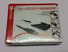 SK KEYTECK USB-IDSA Adattatore da USB a IDE / S-ATA
