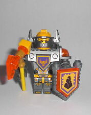 LEGO Nexo Knights - Axl (70323) - Figur Minifig Ritter Axel Riese Jestro 70323