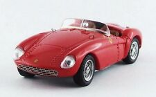 Art MODEL 320 - Ferrari 500 Mondial nez long rouge - modèle en résine 1954  1/43