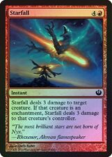 Starfall - Journey into Nyx - Common (Foil) - Near Mint