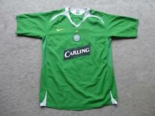 Celtic Football Shirt Adult S Nike Soccer Jersey Camesita Kit Top 05/06