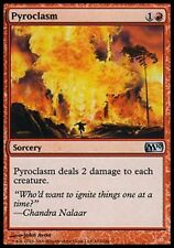 *MRM* FR Pyroclasme - pyroclasm MTG Magic 2010-2015