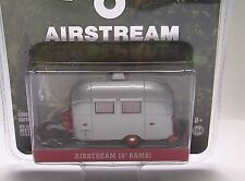 Airstream 16 Bambi   1:64  Greenlight 29857