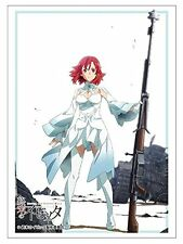 Izetta The Last Witch Trading Card Game Character Sleeve Vol.1188 Anime