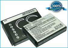 3.7 V Batterie pour Samsung ec-sh100zbpsus, ec-wb210zbprus, EA-BP85A, WB210, BP85A