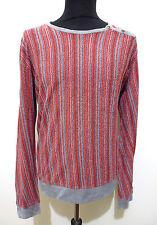 PIERRE CARDIN PARIS VINTAGE '70 Maglia Uomo Spugna Cotton Man Sweater Sz.L - 50