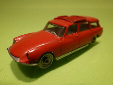 BEST BOX 1:70?  CITROEN BREAK  NO= 2510   - IN NEAR MINT  CONDITION