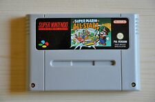 SNES - Super Mario All Stars für Super Nintendo