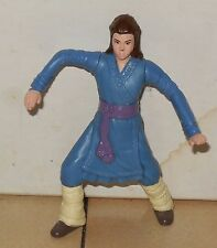 2010 Mcdonalds Happy Meal Toy The Last Airbender Katara figure