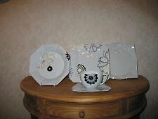 PHILIPPE DESHOULIERES *NEW* DIGITALE Tasse à thé 22cl avec soucoupe