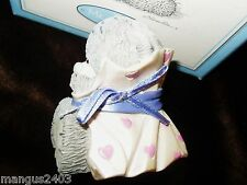 BOXED RARE ME TO YOU FIGURINE GIFT PRESENT WRAPPED UP JUST FOR YOU