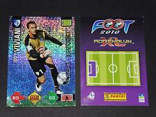 JODY VIVIANI FC GRENOBLE PANINI FOOTBALL ADRENALYN CARD 2009-2010