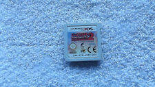 CLOUDY WITH A CHANCE OF MEATBALLS 2 NINTENDO 3DS V.G.C. ( games cartridge only )