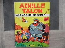 BD Achille Talon et le coquin de sort - 1982