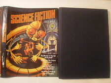 A Pictorial History of Science Fiction, David Kyle, DJ, Hamlyn, London, 1976