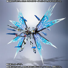 MC Metal Build Strike Freedom Gundam 1/100 + Wings of Light