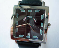 Mercedes Benz Classic Collection Andy Warhol 300SL Gullwing Coupe Art Car Watch