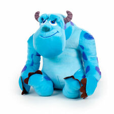 PLAY BY PLAY MONSTERS & CO. SULLEY SULLIVAN 20 CM PLUSH PICCOLO NUOVO PELUCHE
