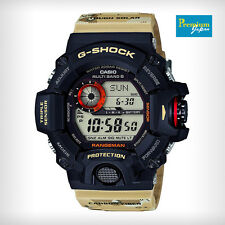 CASIO GW-9400DCJ-1JF G-SHOCK RANGEMAN Master in Desert Camouflage Japan New