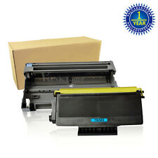 TN580+DR520 Toner Drum Set For Brother HL-5240 MFC-8460N HL-5250DN MFC-8660DN