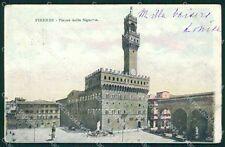 Firenze Città cartolina XB4133