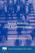Journal of Interdisciplinary History Readers: Social Mobility and...