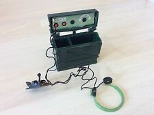 Action Man Vintage 1970s Early Issue Radio Set V.nice