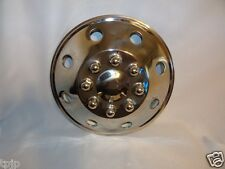 "16"" MOTOR HOME SINGLE HUBCAP WHEEL COVER MOTOR HOME FITS ALL YEARS 8 LUG"
