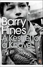 A Kestrel for a Knave by Barry Hines (Paperback, 2000) - NEW