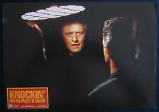Kinoaushangfoto/ lobby card  Knockin' on Heaven's Door  Rutger Hauer