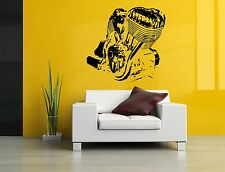 Wall Decor Art Vinyl Sticker Mural Decal Motorcycle Bike Engine Motor Ride SA714