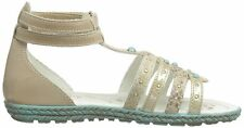 Primigi Girl's Gladiator Sandals Size 8.5US 25EUR