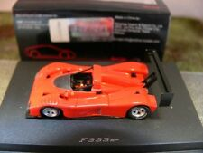 1/87 Red Line Ferrari 333 SP Presentation 87RL026