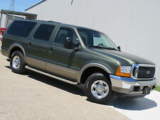 Ford: Excursion 7.3L DIESEL