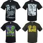 Cheech and Chong Up in Smoke Mens Women Youth Shirts Weed Marijuana