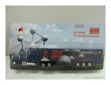 Sammeltruck US Truck 3/3 Michael Schumacher Collection Belgien 2004   #2850#