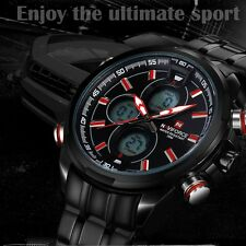 NAVIFORCE fashion sports quartz men Genuine wrist watch