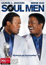 Soul Men (DVD, 2009) Samuel L Jackson, Bernie Mac