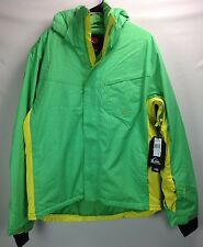 Quiksilver Men's Mission 10K Slim Fit Jacket. Size L