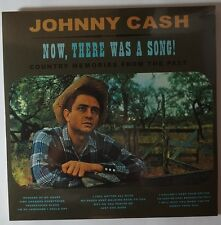 Johnny Cash - now there was a song LP 140g HQ vinyl NEU/OVP/SEALED