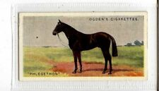 (Jb3545-100)  OGDENS,DERBY ENTRANTS 1928,PHLEGETHON,1928#35